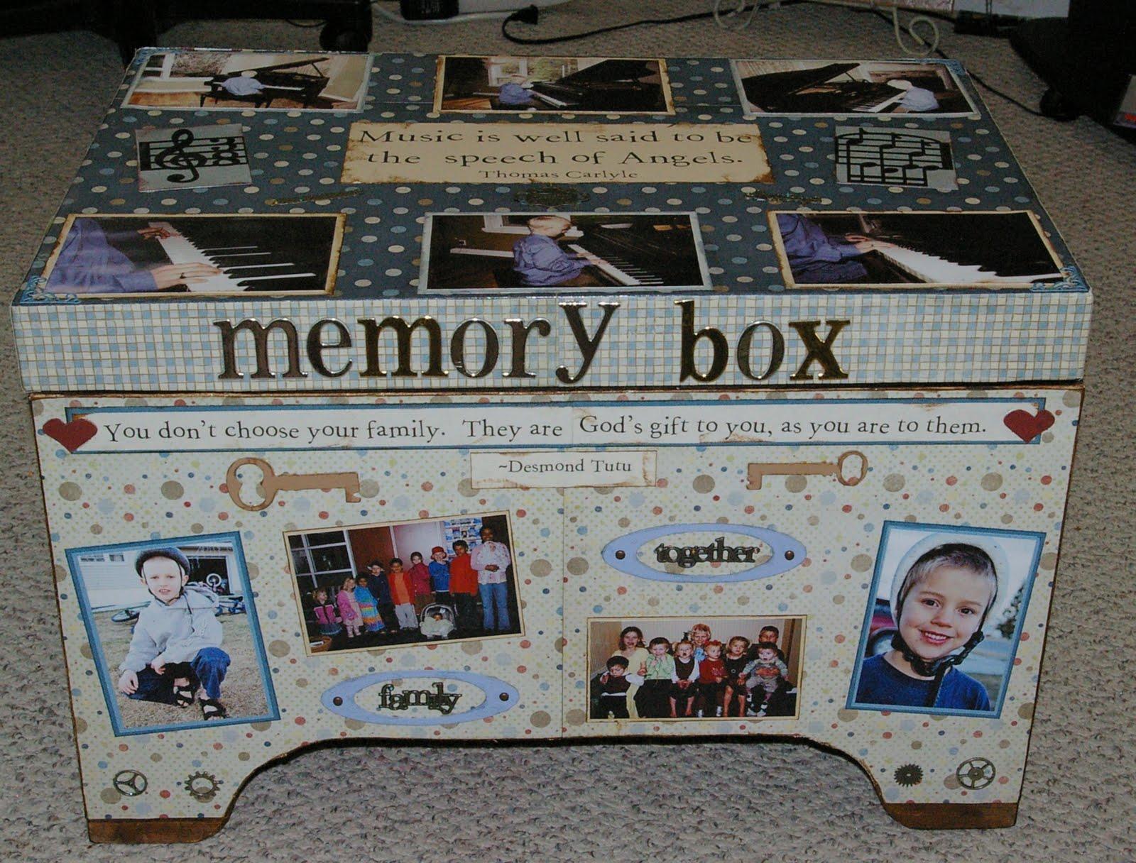 Laura S Memory Box Level 2 Class Notes June 6th Markesol